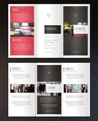 17 best tri fold brochure inspiration images on pinterest