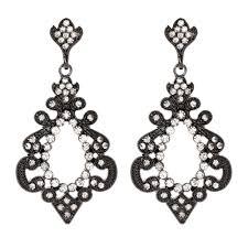 chandelier earring athena chandelier earring shop amrita singh jewelry