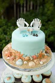 best 25 beach themed wedding cakes ideas on pinterest beach