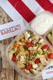 easy pasta salad chicken and pea pasta salad frugal mom eh