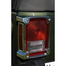 jeep wrangler brake light cover all things jeep tail light cover for jeep wrangler jk 2007 2018 in