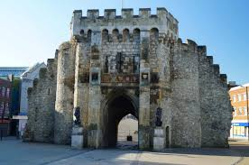 Historical Castles by Southampton Castle And Town Walls South East Castles Forts