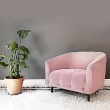 Armchair In Bedroom Best 25 Pink Chairs Ideas On Pinterest Pink Velvet Chair Pink