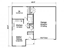 Just Garage Plans Plan 2207 Just Garage Plans
