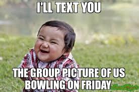 Sexy Friday Memes - b muss dir ein bild in sexy dessous schicken meme evil toddler