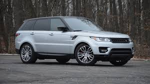 range rover sport white land rover range rover sport news and reviews motor1 com