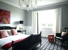 chambre gris noir chambre noir et blanche chambre gris noir deco chambre grise