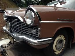 vauxhall velox 1961 vauxhall velox garage find