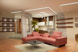POP False Ceiling Designs Trends And Ideas - Pop ceiling designs for living room