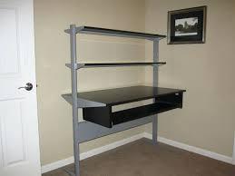 Ikea Desk And Bookcase Bookcase Ikea Expedit Desk Hack Ikea Expedit Desk Shelving Unit