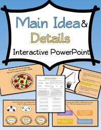 25 best interactive powerpoints reading comprehension images on