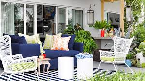 colorful outdoor rooms colorful patio decorating ideas colorful