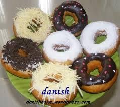 buat donat kentang mini resep donat kentang danish cake n cookies
