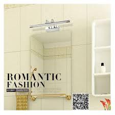 Acrylic Bathroom Mirror 7w Indoor Led Acrylic Bathroom Mirror Wall Lamp Decorative