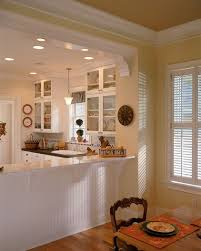 best 25 pass through kitchen ideas on pinterest half wall