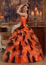 purple and orange wedding dress purple and aqua quinceanera dress bowknot us 179 69