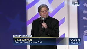 steve bannon addresses values voter summit oct 14 2017 video