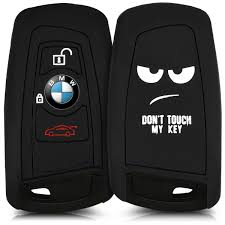 lexus rx300 key cover silicone cover for bmw 3 button remote car key only keyless go
