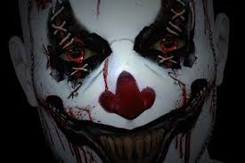killer clown mask get west london asked is it illegal to wear a clown mask get