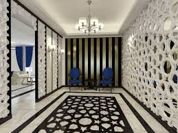 modern islamic interior design