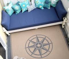 nautical compass rose design ideas for the home completely coastal