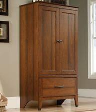 Bedroom Furniture Wardrobes by Armoires U0026 Wardrobes Ebay