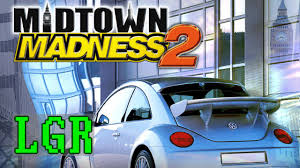 motocross madness 2 download lgr midtown madness 2 pc game review youtube