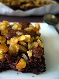 Dans La Cuisine De L Idée Du Week Dans La Cuisine De L Idée Du Week End Brownie Chocolat
