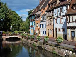 colmar rentals for your vacations with iha direct