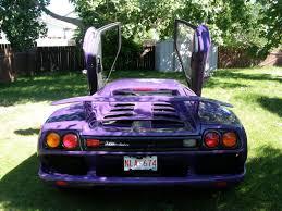 lamborghini kit car for sale canada for sale
