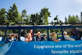Hop On Hop Off Seattle Map by 48 Hour Vancouver City Sightseeing Tour Tours4fun