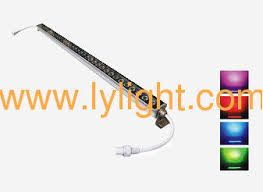 Landscape Lighting Wall Wash - facade lighting led wall washer landscape light linear high power