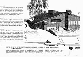 mid century modern and 1970s era ottawa 1970s garden homes by minto