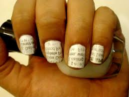 20 awesome nail designs to do at home how to do nail art biz