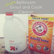 bathtub grout and caulk cleaner confessions of a stay at home mom