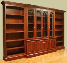 Solid Cherry Wood Bookcase Beautiful Cherry Bookcases For Sale Solid Cherry Wood Bookcases