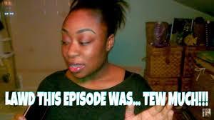 Hit The Floor Killer Crossover - hit the floor season 3 episode 8 upset review youtube