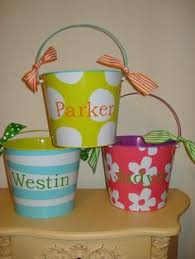 easter pails easter pails crafty easter