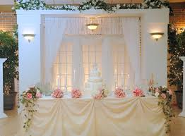 event decorations wedding and event decor
