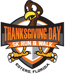 thanksgiving day 5k elite events estero fl 2017 active