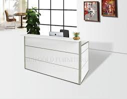 Front Reception Desk Designs Beauty Salon Furniture White Front Reception Desk Wood Shop