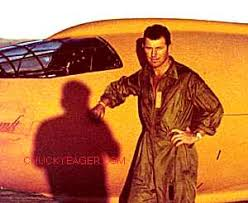 The Legend Of Pancho Barnes Chuck Yeager Weighs In