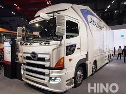 jakarta 2017 mitsubishi to export hino and isuzu will the 2017 positive trend will continue in 2018