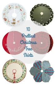 515 best christmas tree skirts images on pinterest