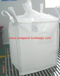 bags in bulk polypropylene bulk bags food grade jumbo bags for starch powder