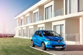 renault zoe 2016 2016 renault zoe ev review 41 kwh battery for up to 400 km of range