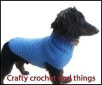 size small dog free crochet pattern blogger crochet patterns