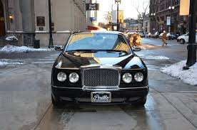 bentley arnage r 2005 bentley arnage r stock gc2043a for sale near chicago il