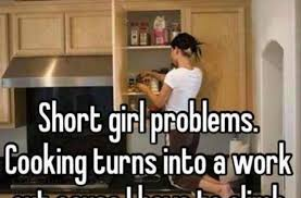 short girl problems funny pictures quotes memes funny images
