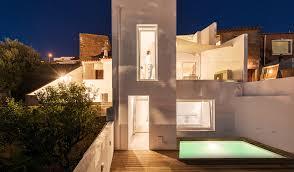 urlaub architektur casa da lila urlaubsarchitektur holidayarchitecture
